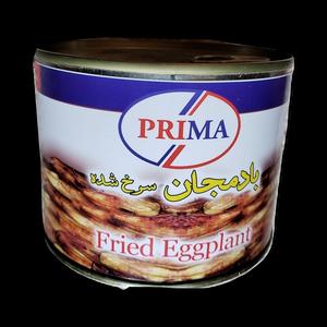 Fried Eggplant 480 gr - Prima