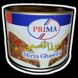 Mirza Ghasemi 480 gr - Prima