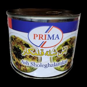 Ash Shole Ghalmkar 480 gr - Prima