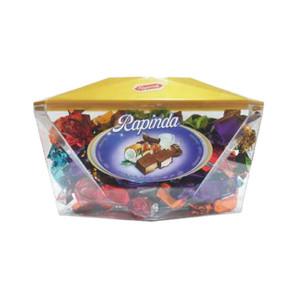 Assorted Chocolates (Caramel, Coffee, Hazelnut, Coconut, Milk) 600gr - Rapinda