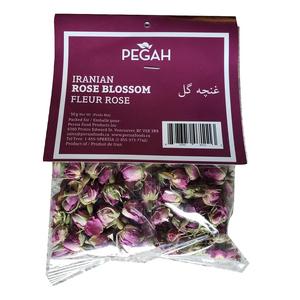 Rose Blossom (Rose Bud) 50gr - Pegah