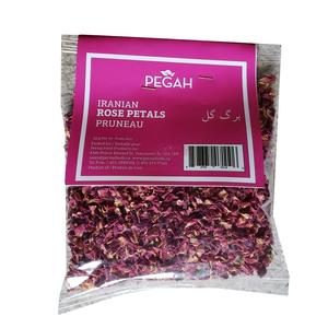 Rose Petals 50gr - Pegah