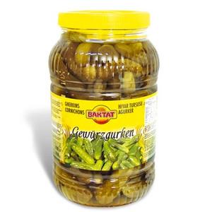 Pickled Cucumber 3kg - Baktat