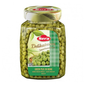 Green Peas 680gr - Sera