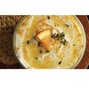 Labneh ( Sack / Drained Yogurt ) 450gr - Chinook Cheese