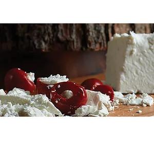 Creamy Feta 700gr - Chinook Cheese