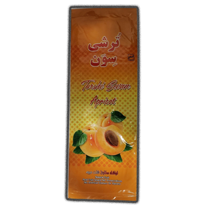Apricot Fruit Bar - Torshi Sevan