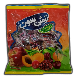 "Mix Fruit Bar ""Lavashak Paziraei"" - Torshi Sevan"