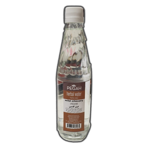 "Chicory Water ""Aragh Kasni"" (500 ml) - Pegah"