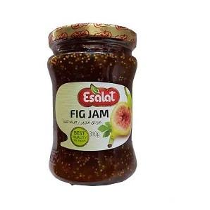 Fig Jam (310g) - Esalat