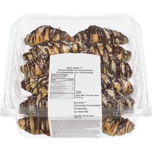 Mini Chocolate Croissants 423 g
