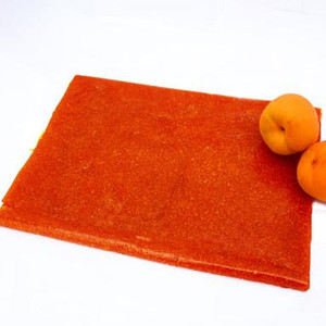 Apricot Fruit Bar 400gr - Alvadi