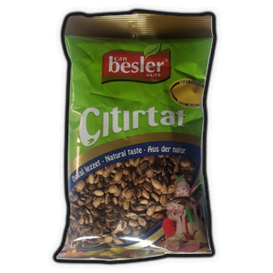 Roasted and Salted Melon Seed (Extra) 400g - Besler