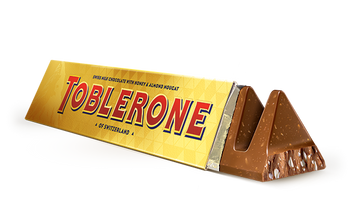 Toblerone Milk Gold (100gr)