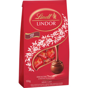 Milk Chocolate 150 g - LINDT