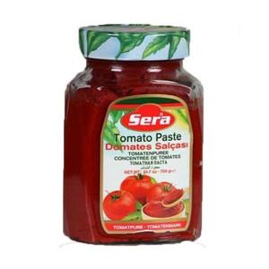 Tomato Paste 740gr - Sera