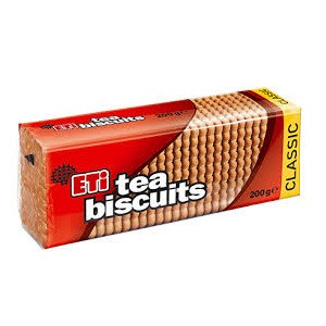 Tea Biscuits (200 g) - Eti