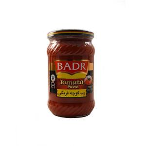 Tomato Paste Jar 700 g - Badr