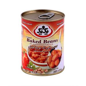 Baked Beans (Khorak Loobia) 385gr - 1&1