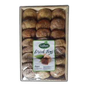 Premium Turkish Dried Figs 500 gr -