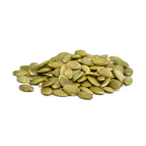 Premium Shelled Shine Skin Pumpkin Seeds (1/2 lb)