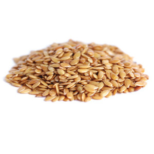 Golden Flax Seeds (1/2 lb)