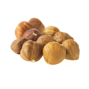 Premium Raw Shelled Hazelnut (Filberts) (1/2lb)