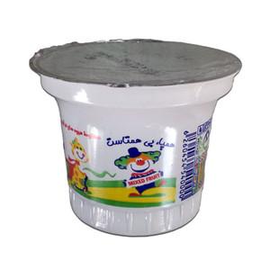 Large Cup Aloocheh  (Plum Fruit Bar) 80gr - Hampa
