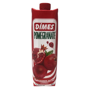 Pomegranate Juice (1 L) - Dimis