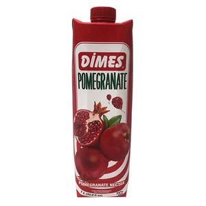 Pomegranate Juice (1 L) - Dimes