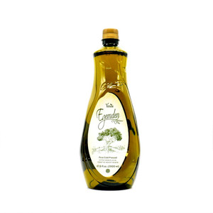 Turkish Extra Virgin Olive Oil, (1000ml) - Yudum