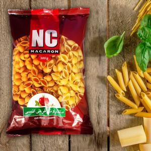 Shell Formed Macaroni 500g - NC