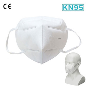 KN95 Face Mask 5Pcs