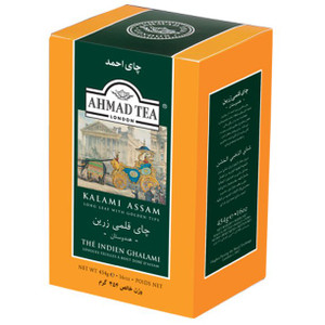 Kalami Tea, Loose Leaf, 454g  - Ahmad Tea