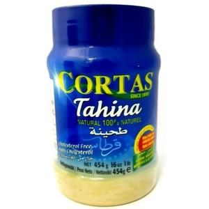 Tahini 908g - Cortas