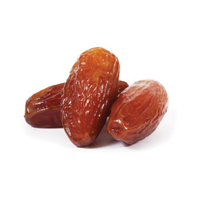 Organic Medjool Dates  1lb