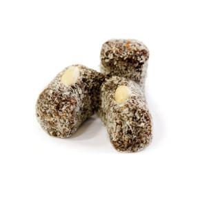 Coconut Roll Dates 1lb