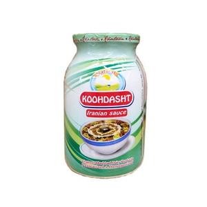 Liquid Curd / Whey / Kashk 700gr - Koohdasht