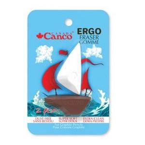 Ergo Eraser ( Boat )  - CancoCanada