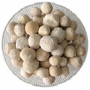 Round Dried Curd / Whey / Kashk 1/2lb