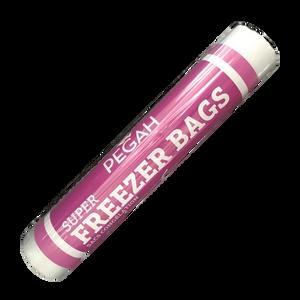 Rolled Freezer Bags 100Pcs (25x35) - Pegah
