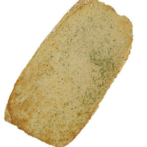 Dried Isf Diet Barley Bread with Dill 5 Loaves - Sadra