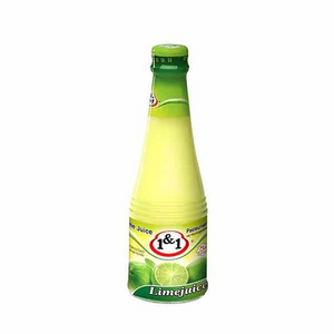 Lime Juice 330 ml - 1&1