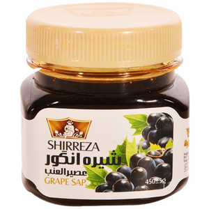 Grape Molasses ( Shireh Angoor) 450g - Shirreza