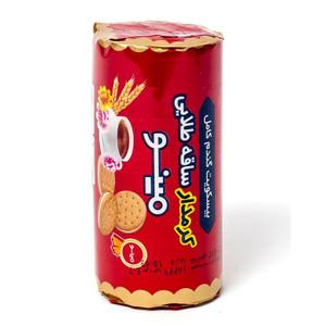 Cream Biscuit Saghe Talaei 150 gr - Minoo