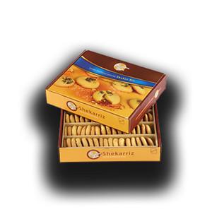 Saffron Rice Cookies ( 700 gr ) - Shekarriz