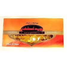 Saffron Rock Sugar Candy - 1kg