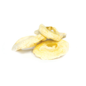 Dried Apple Rings 1/2lb
