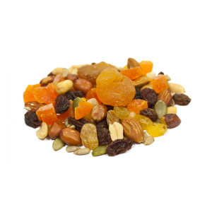 California Mix  (1/2 lb)