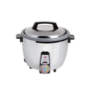 Original Automatic Rice Cooker for 8 persons (181TSE) - Pars Khazar
